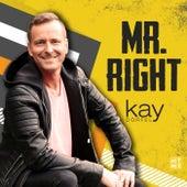 Mr. Right van Kay Dörfel