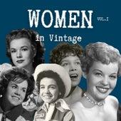 WOMEN in Vintage Vol.1 by Various Artists