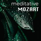 Meditative Mozart by Wolfgang Amadeus Mozart