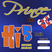 Hi5 by Prince And Candy The Band