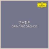 Satie - Great Recordings by Erik Satie