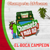 El Boca Campeón-Champeta Africana de Champeta