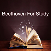 Beethoven For Study de Ludwig van Beethoven