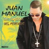 Los Clásicos del Merengue de Juan Manuel