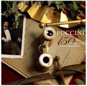 Puccini 150 - Musik für die Ewigkeit von Various Artists