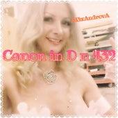 Canon in D n 432 by Al3xandrova