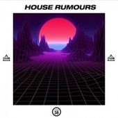 House Rumours, Vol. 38 fra Various Artists