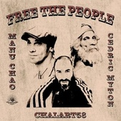 Free the People by Manu Chao