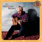 The Guitarist - Expanded Edition de John Williams