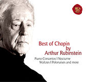 Best of Chopin by Arthur Rubinstein de Arthur Rubinstein