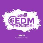 34 & 35 fra Hard EDM Workout