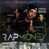 Rap Money de D-Mo The Don