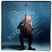Solo (International Version) de Yo-Yo Ma