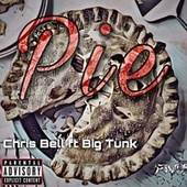 Pie by Chris Bell