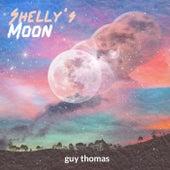 Shelly's Moon von Guy Thomas