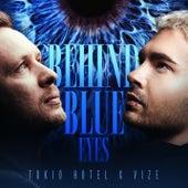 Behind Blue Eyes by Tokio Hotel