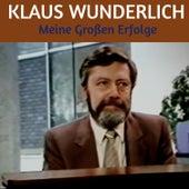 Meine Großen Erfolge von Klaus Wunderlich