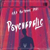 Psychedelic von Mac Tr3vor A.M.G