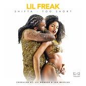 Lil Freak (feat. Too Short) von Shifta