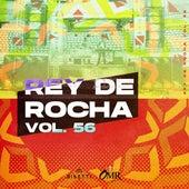 Rey De Rocha Vol. 56 de Rey De Rocha