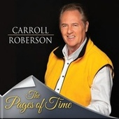 The Pages of Time by Carroll Roberson