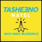 Rich Inna Blessings von Tasheeno