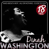 Dinah Washington. 18 Hits by Dinah Washington