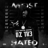 Most Hated by Dz Tr3