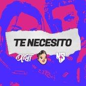 Te Necesito (Remix) de DJ Lauuh