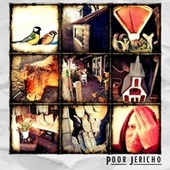 Poor Jericho de Jean Koning