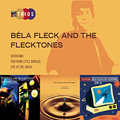 Sony Jazz Trios by Béla Fleck