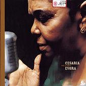 Voz D' Amor de Cesaria Evora