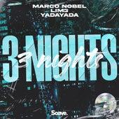 3 Nights by Marco Nobel