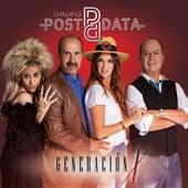 Generación X fra Grupo Postdata