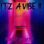ITZ A VIBE ll de Flight Kravitz