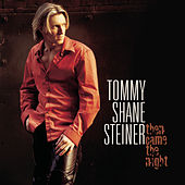 Then Came The Night von Tommy Shane Steiner