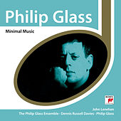 ESPRIT - Philip Glass von Various Artists