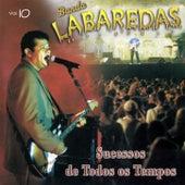 Sucessos de Todos Os Tempos - Vol. 10 de Banda Labaredas