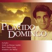 Introducing... by Placido Domingo