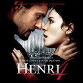 Henri4 de Various Artists