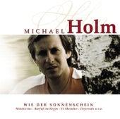 Wie der Sonnenschein by Michael Holm
