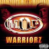 Warriorz von M.O.P.