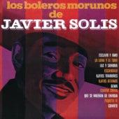 Los Boleros Morunos Solis de Javier Solis