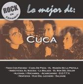 Rock En Español - Lo Mejor De Cuca van Cuca