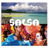 Salsa Superstars by Various Artists