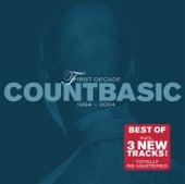 First Decade 1994 - 2004 von Count Basic