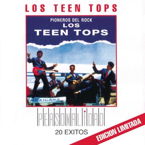 Personalidad by Los Teen Tops