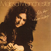 Better Days & Happy Endings de Melissa Manchester