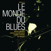 Le Monde Du Blues di Various Artists