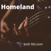 Homeland de Josh McLean
